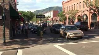 Summer Sunday in Flagstaff Arizona part 1