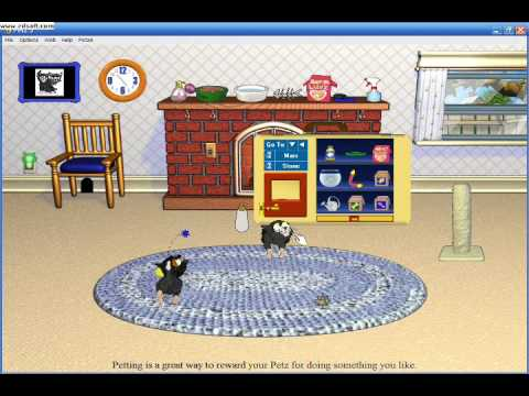 Cats And Dogs Pc Game