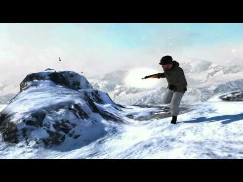 007 Legends On Her Majesty's Secret Service Trailer with OHMSS Theme