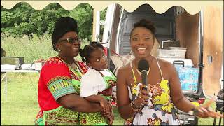 Ghana Party In The Park 2017
