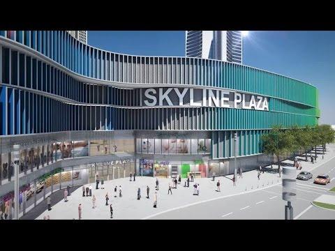 SkylinePlaza Frankfurt | Imagefilm