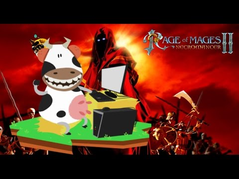 rage of mages 2 download