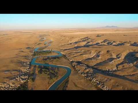 Alberta Beautiful - A Short Film