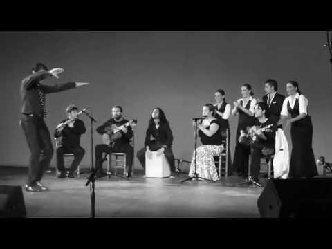 Flamenco eventos Madrid