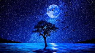 Музыка, чтобы успокоить разум и перестать думать - Расслабляющая, чтобы уменьшить беспокойство и сон