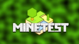 minetest  Free Minecraft Like Open Source Game  Download  Servers   Mods  Showcase Review