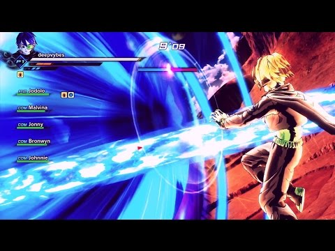 when-beams-collide-|-xenoverse-2-expert-first-beam-struggle
