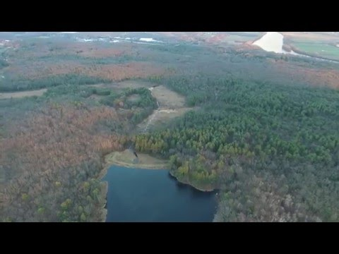 Fitzgerald Lake I - Northampton, Massachusetts