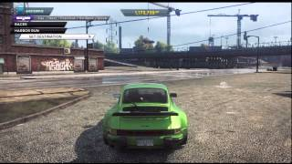 Need For Speed Most Wanted (2012) [Xbox 360]: Gameplay Part 15