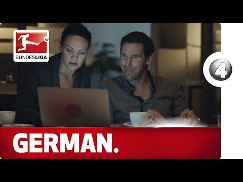 Episode 4: The Bundesliga Promo Team - German