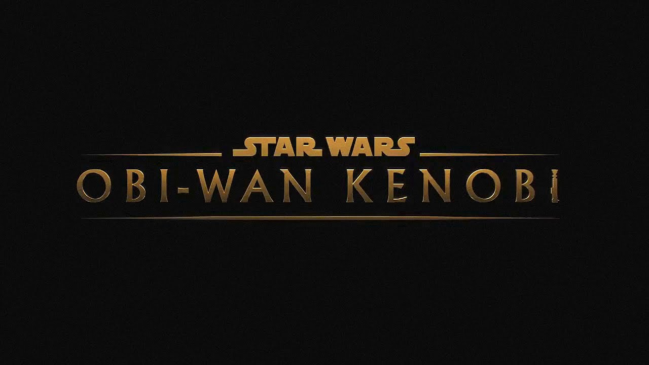 OBI-WAN KENOBI Official Title Reveal Teaser | Disney+ - YouTube