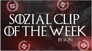 soziaL Sniping - Clips Of The Week by soziaL JaZn (BO3!)