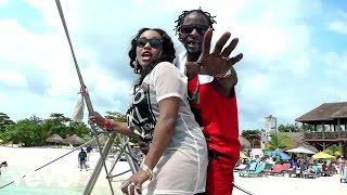 Boosh Kash - Rave! ft. Gully Bop