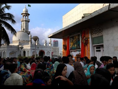 Women Should Be Allowed In Inner Sanctum Of Haji Ali Dargah, Rules Bombay High Court