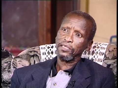 Khaya Biko - Steve Biko's brother
