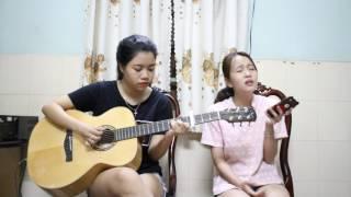 Yêu Là Tha Thứ Guitar Cover