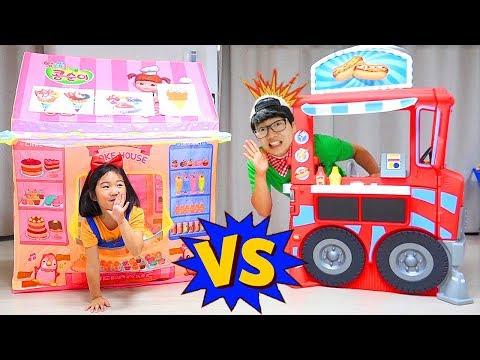 氤措瀸 vs 旖旊倻 雸勱惮 鞎勳澊鞀ろ伂毽� 鞛レ偓臧� 鞛橂悹旯岇殧? 響鸽摐旃� 鞎勳澊鞀ろ伂毽� 臧�瓴岆唨鞚� ICE CREAM Toy Store