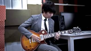 Download EXO_으르렁 (Growl) Electric Guitar Cover Mp3 and Videos