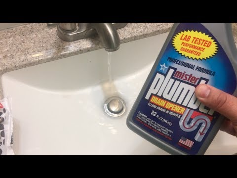 Drano Challenge Will It Unclog Doovi
