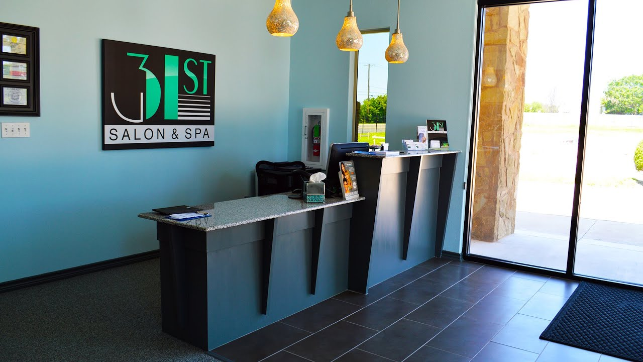 31st Salon Spa Central Texas Only Ultra Salon And Spa Paid Advertisement