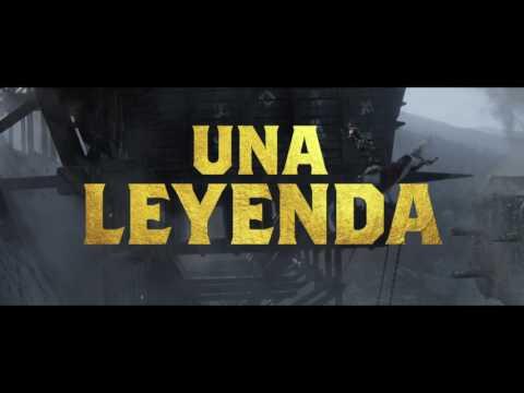 """EL REY ARTURO: LA LEYENDA DE LA ESPADA - Poderoso 30"""" - Oficial Warner Bros. Pictures"""