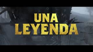 Video: El rey Arturo: La leyenda de la espada