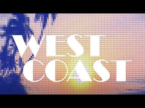 Markvard - West Coast