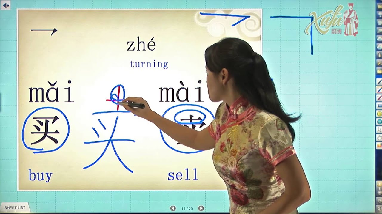 how to understand chinese writing This is what i tried to do with shaolan's learn to read chinese with ease and similar discussions about learning chinese characters, but since i still receive recommendations to watch her ted talk (mostly from people who don't study chinese) and questions about the content (mostly from people who do study chinese), i think it's time to write a little.