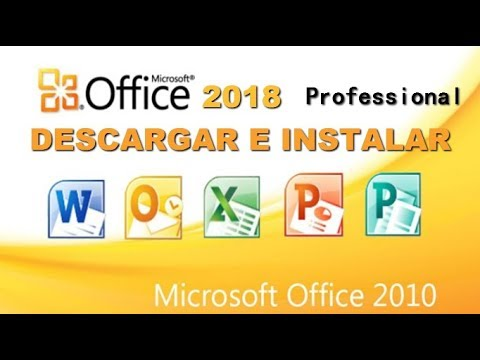 descargar microsoft office 2010 para windows 7 ultimate 32 bits