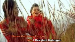 Detty-Kun Kun&Foudy 5Warna - Ibarat Karat