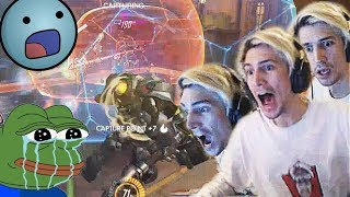 OLD XQC IS BACK! - Overwatch Tournament!