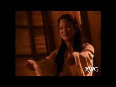 Xena Warrior Princess- Xena/Lao Ma- Xena and Lao Ma's ...