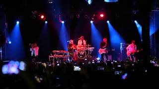 CAPITAL CITIES - KANGAROO COURT | TEATRO ESTUDIO CAVARET