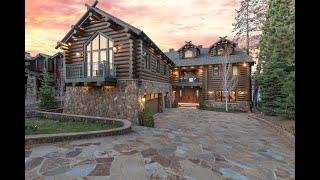 Gambar cover 663 Cove Drive, Big Bear Lake, CA 92315 - walk through video tour