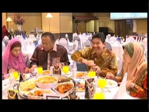 TV PPIM | Majlis Kesyukuran Anak Nadzim