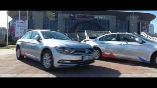 VW sponzor Evropskog atletskog prvenstva