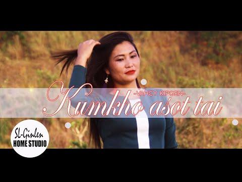 KUMKHO A SOT TAI - VAHCY KIPGEN    LATEST THADOU-KUKI LOVE SONG 2019