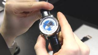 Montblanc Watches For 2015 Interview With CEO Jerome Lambert   aBlogtoWatch