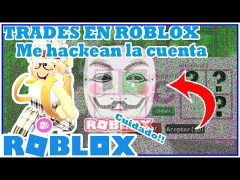 😫 Nos HACKEAN La CUENTA😱😱😩TRADES En Roblox AdoptMe😫