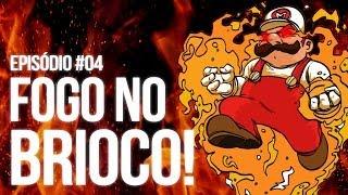 FOGO NO BRIOCO! - SMFH03 #04