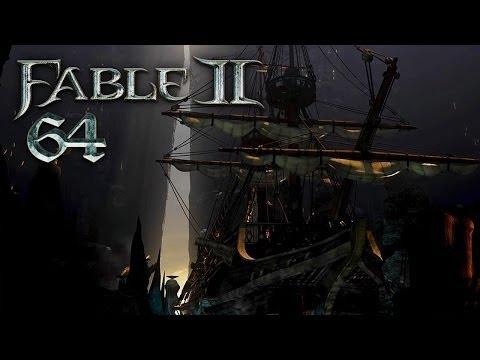 FABLE 2 [HD+] #064 - Gefangen im Zackenturm ★ Let's Play Fable 2