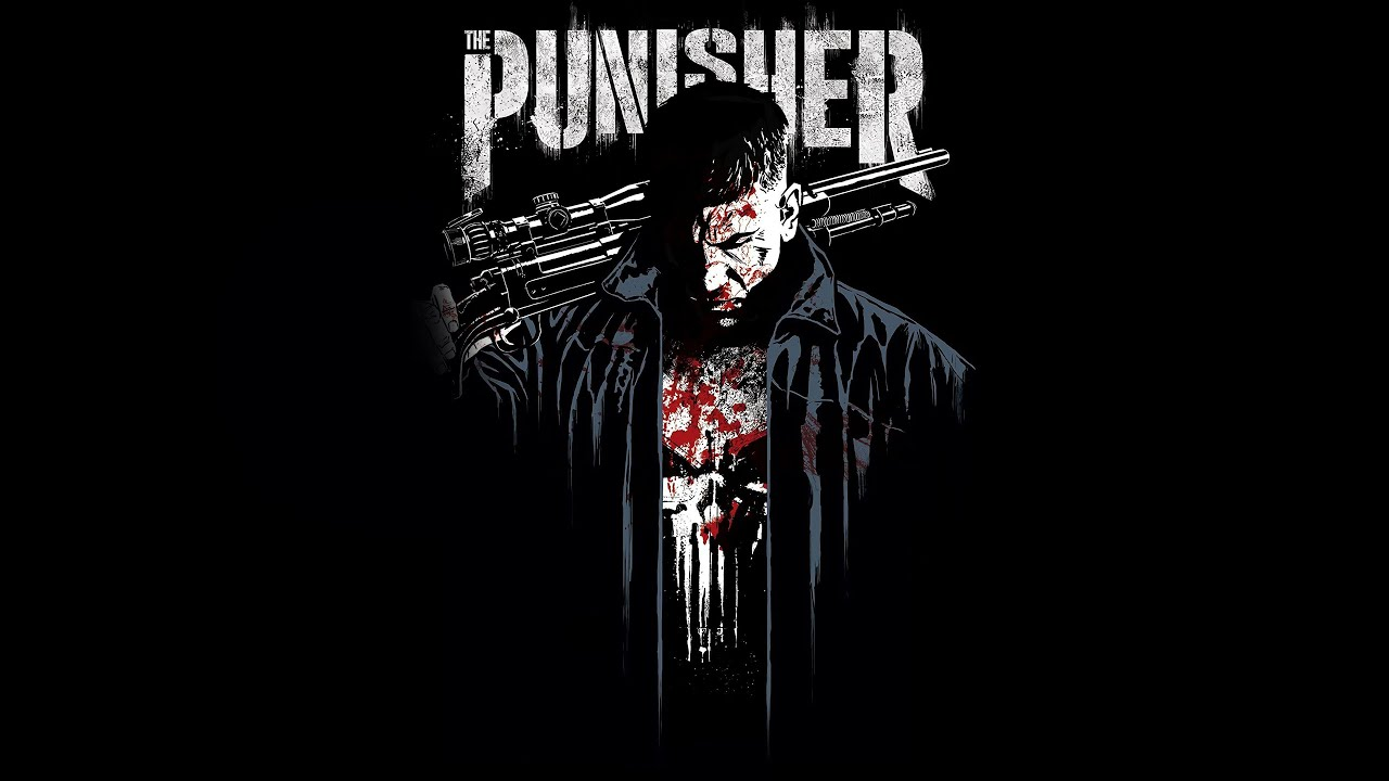 How to Download and Install The Punisher PC Game (1080p ...
