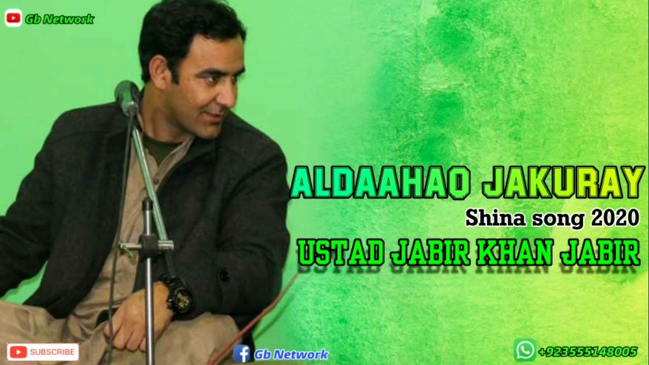 Download Aldahaq Jakuray | Shina New Bazami Song | Lyrics and vocals | Ustad Jabir Khan Jabir | Gb Network