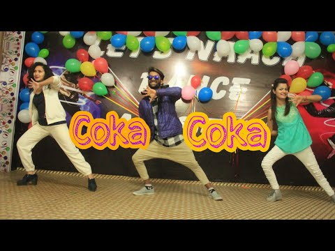 Haye Ni Tera Coka Coka - Sukhe ( Official Video Song )dance cover by ajay kashyap