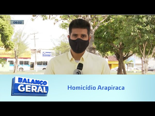 Homicídio Arapiraca: Empresário teria sido avisado que sua vida estava em risco
