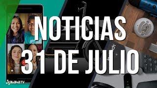 LLAMADAS GRUPALES en WhatsApp, LOGITECH y BLUE juntos, BICIS ELÉCTRICAS de Harley-Davidson | XTK Now