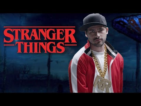 Recap Raps - Stranger Things (Seasons 1 & 2)