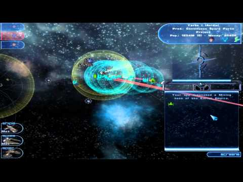Haegemonia - Legions Of Iron: playthrough on hard pt. 20 of 34 |