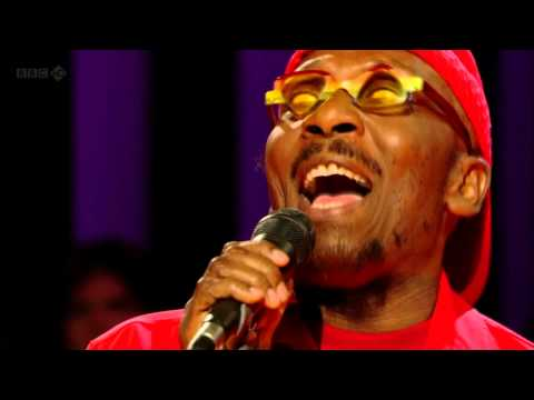 Jimmy Cliff Many Rivers To Cross   Later with Jools Holland Duet Live HD