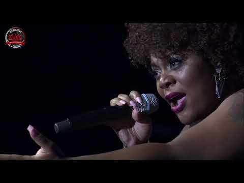 Emely Myles, Panama  - Karaoke World Championships 2017